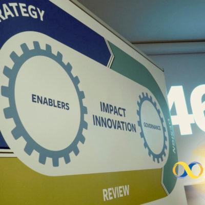 Innovare la parola d'ordine di PFE. Concluso l'Impact Innovation Executive Master