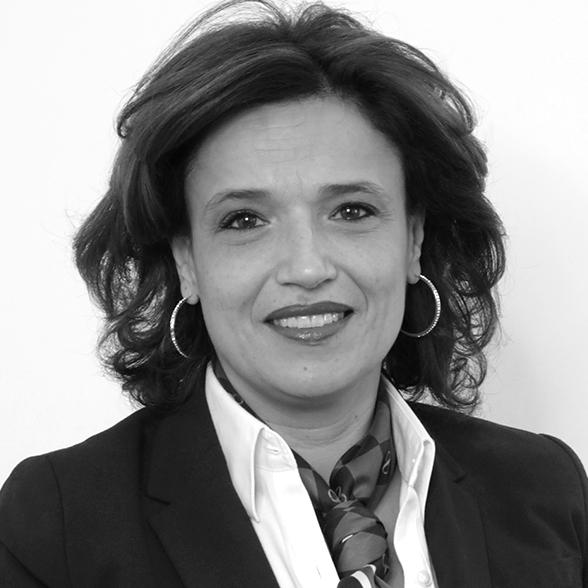 Sabrina Ravalli