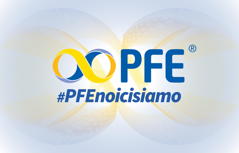#PFEnoicisiamo: il BenEssere di tutti i collaboratori è la priorità di PFE