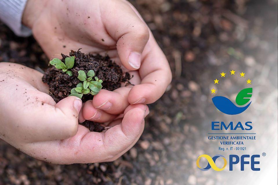 Certificazione EMAS