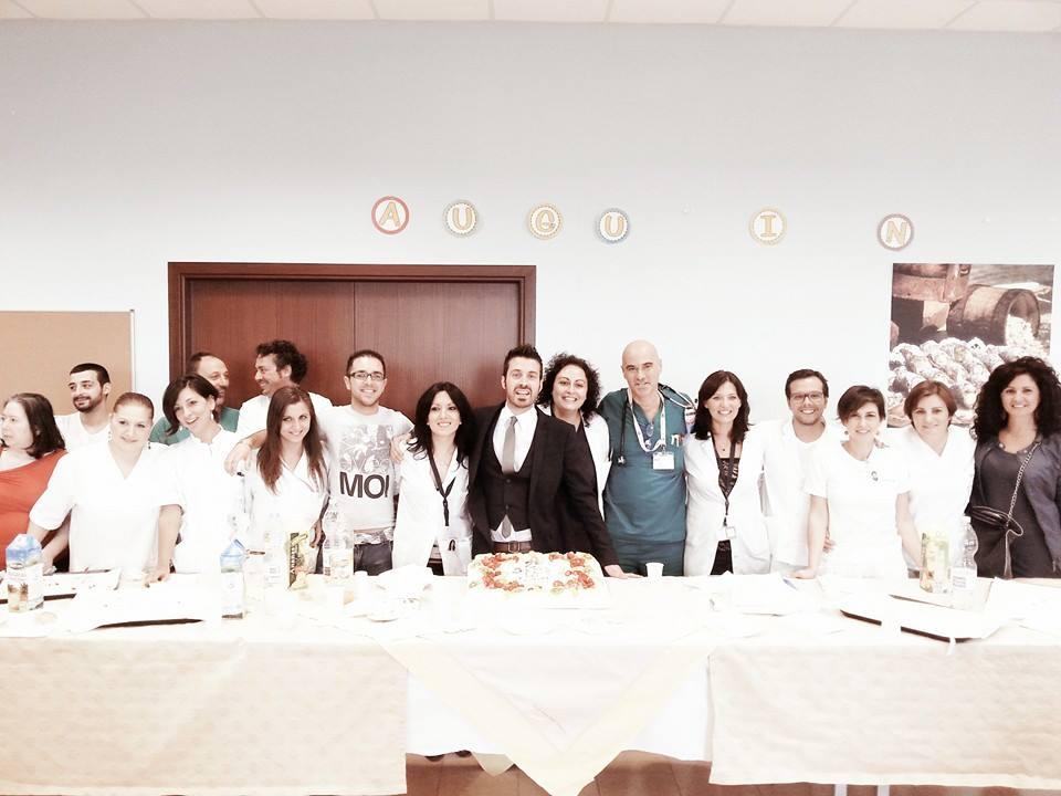 RSA di Piana degli Albanesi: Festa dei Nonni organizzata da PFE