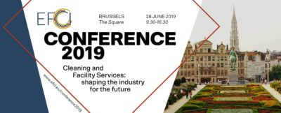 PFE prensente alla EFCI Conference 2019