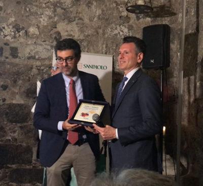"""Premio """"Promuovere l'eccellenza per sostenere la crescita"""": PFE riceve un altro riconoscimento"""