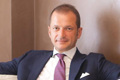 L'imprenditore Salvatore Navarra è un nuovo Capitano Coraggioso.
