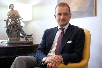 Intervista a Salvatore Navarra, vicepresidente ANIP e CEO della PFE S.p.A.
