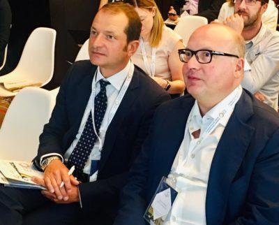 """PFE S.p.A.: il CEO Salvatore Navarra è """"President elect EFCI"""""""