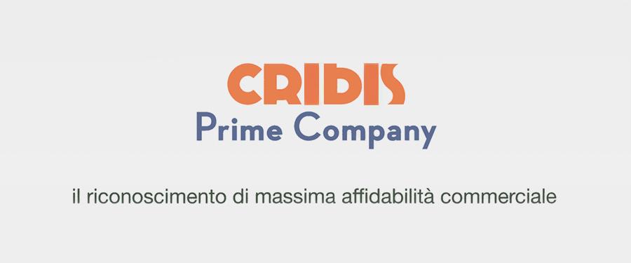 Assegnato alla PFE S.p.A. il CRIBIS Prime Company, indicatore di massima affidabilità economico-commerciale