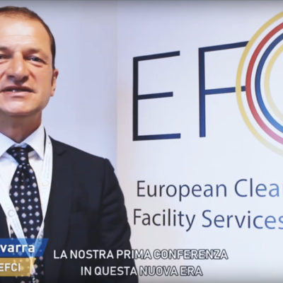 PFE S.p.A. tra i protagonisti della EFCI Conference 2019 di Bruxelles