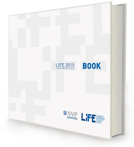 Presentazione LiFE BOOK 2015