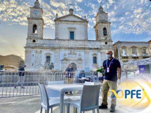 PFE Informa: prosegue a grande ritmo il Giro d'Italia di PFE