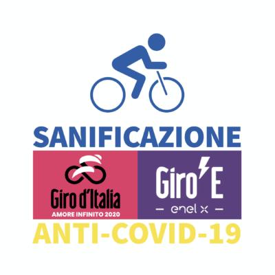 PFE informa: concluso il Giro d'Italia 2020, per noi hanno trionfato le nostre squadre di operatori