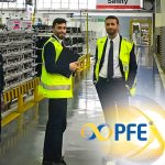 PFE informa: grande attenzione alla qualità per garantire elevati standard del servizio
